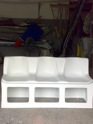 Boat Seats with storage compartments-1