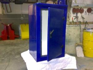Electric-Chemical Box 1