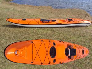 Fishing Kayak (Predator) (2)-1