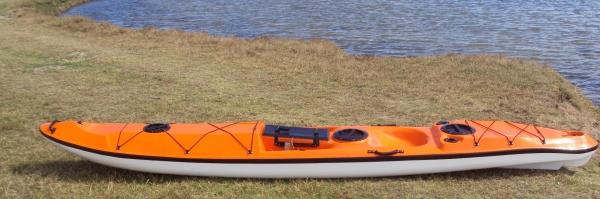 Fishing Kayak (Predator) (2)main
