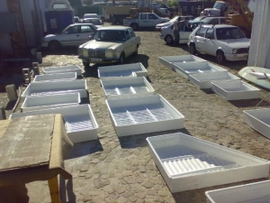 Planter Trays Before Installation1